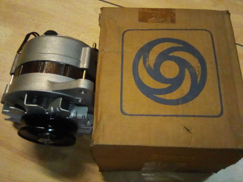 GNU2274, Alternador, Triumph Acclaim